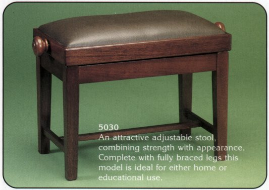 Tozer 5030 & Tozer piano stool - buy solo Tozer piano stools from the piano ... islam-shia.org